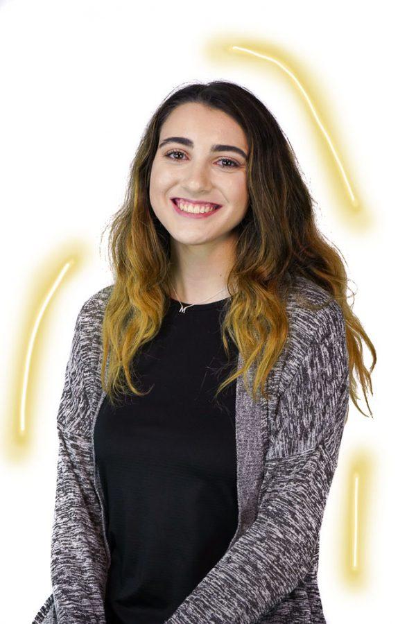 Melina Tripoli