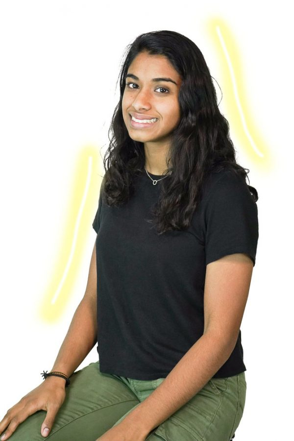 Anjana Suresh