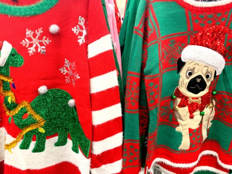 Buy or Bye: Tacky Holiday Sweaters