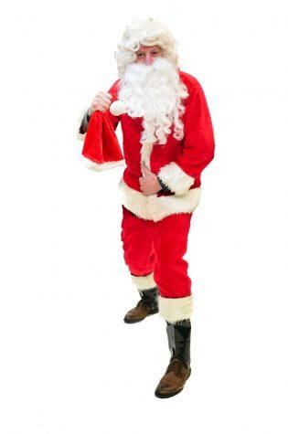Good Talk: Mr. Claus