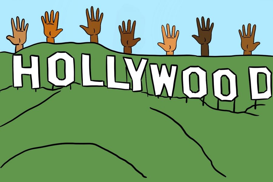 The film and TV industry has come a long way in regard to diversity, but it still lacks the proper representation our society needs.
