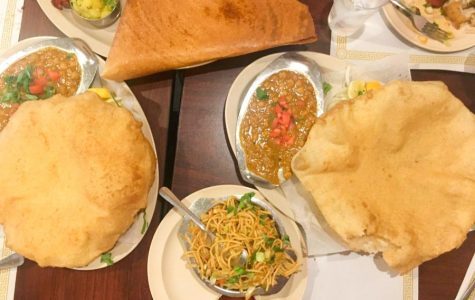 Indian Restaurant Review