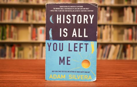 History is All You Left Me Review