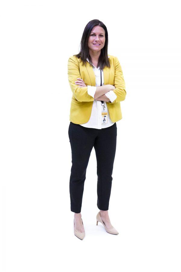 Good Talk: Ms. Dirda