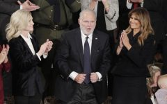 The Disappointment at the State of the Union
