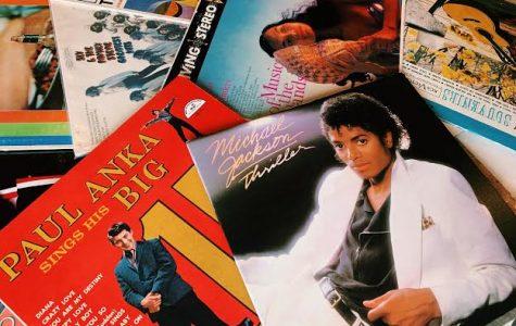 Vinyl vs. Digital
