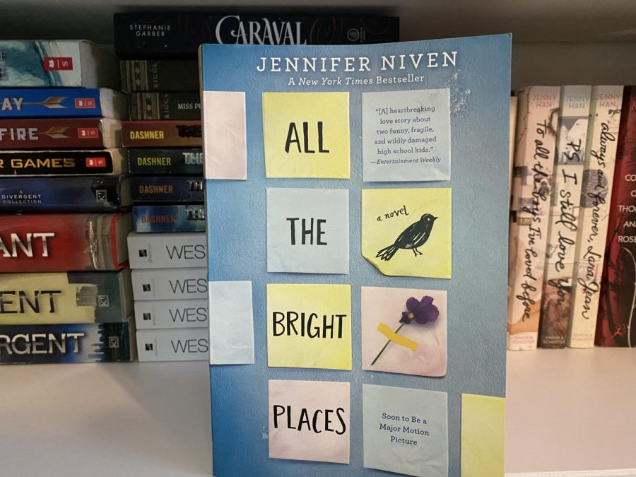 Book+Review%3A+All+the+Bright+Places
