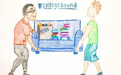 Advice is Wrong: Finding a College Roommate