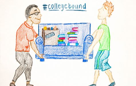 Advice is Wrong: Finding a College Roomate