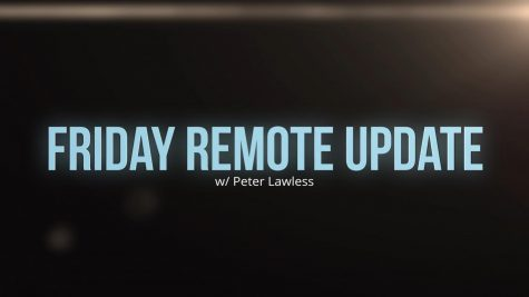 Friday Remote Update / April 3