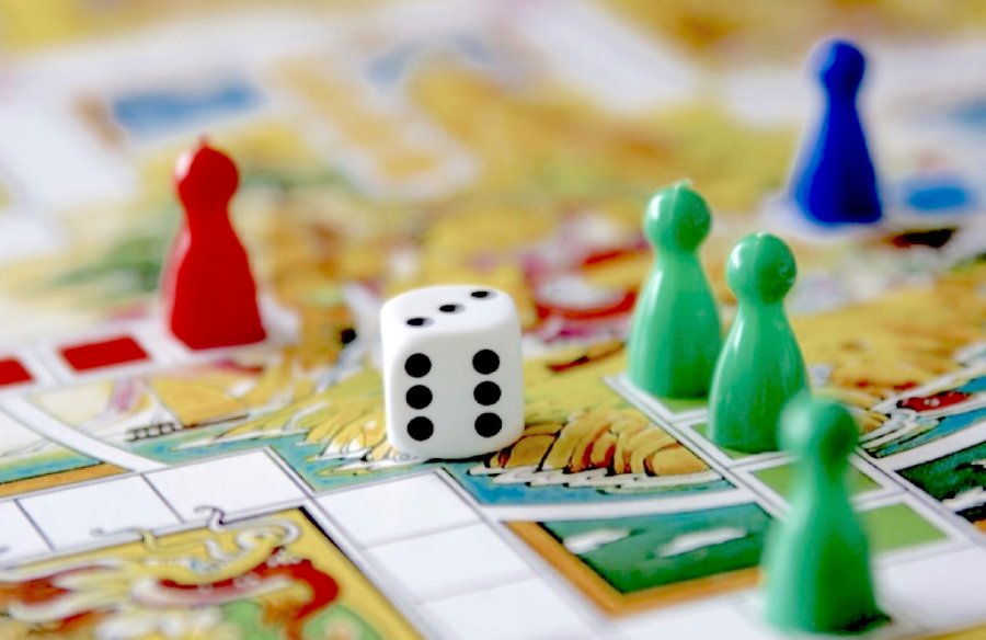 As social distancing mandates wear on, family game nights have the potential to turn dangerous.