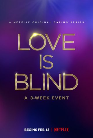 """Love is Blind"" Review"