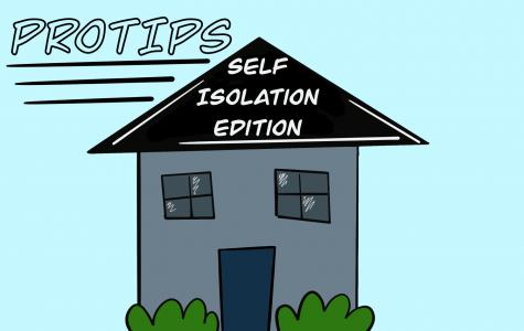 ProTips: Self-Isolation Edition