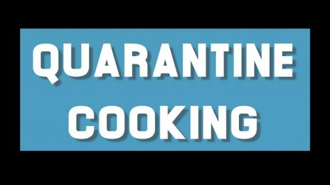 An Epic Quarantine Kitchen Recipe