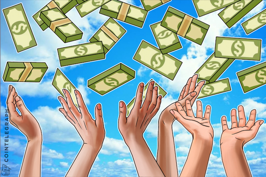 A universal basic income (UBI) has been embraced by certain politicians and pundits on both the left and the right.