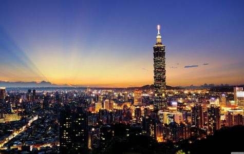 Taiwan has long considered itself separate from Communist China.  the coronavirus outbreak has only accentuated the difference.