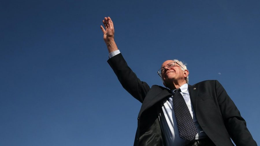 Bernie Sanders' primary campaign will likely have a positive and lasting effect on America's understanding of social inequality.