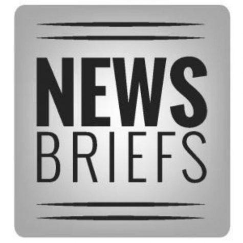 News Briefs / April 1