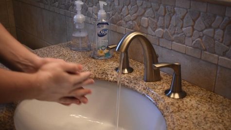 Tips on Washing Your Hands