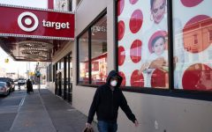 Target and other essential businesses have remained open throughout the pandemic, though the way they do business has significantly changed.