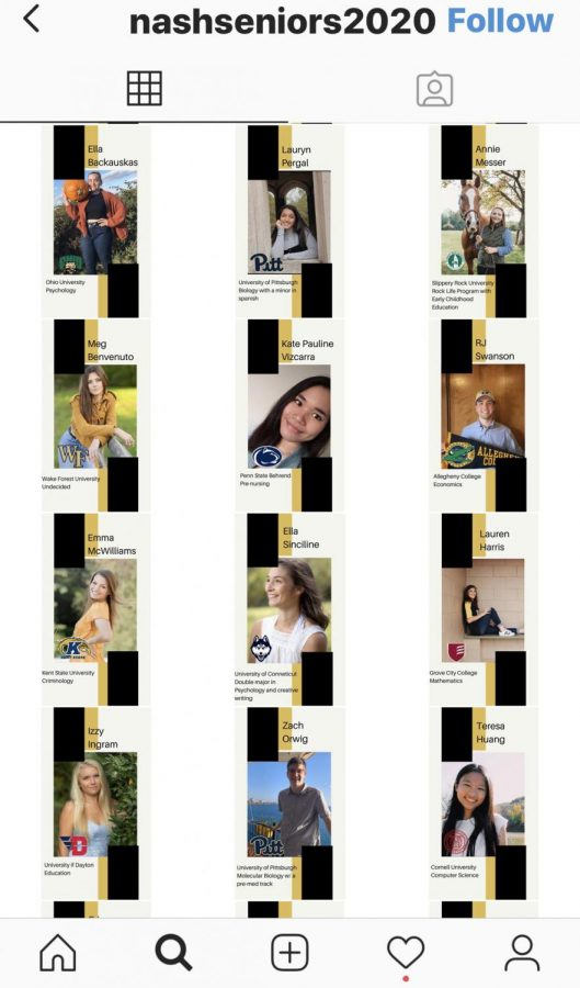 A+Social+Media+Tribute+to+the+Senior+Class