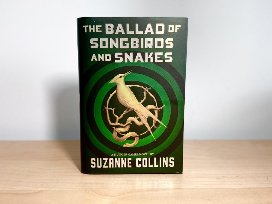 Book+Review%3A+The+Ballad+of+Songbirds+and+Snakes