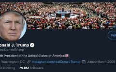 President Trump has turned to Twitter as a political platform.