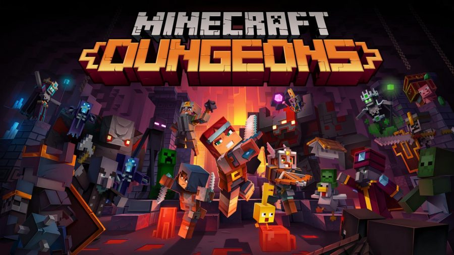 Minecraft+Dungeons+Review
