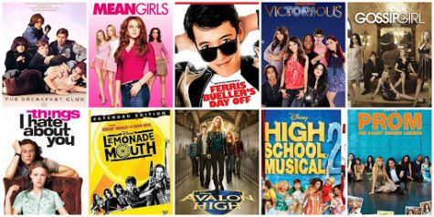 What to Watch If You Miss High School