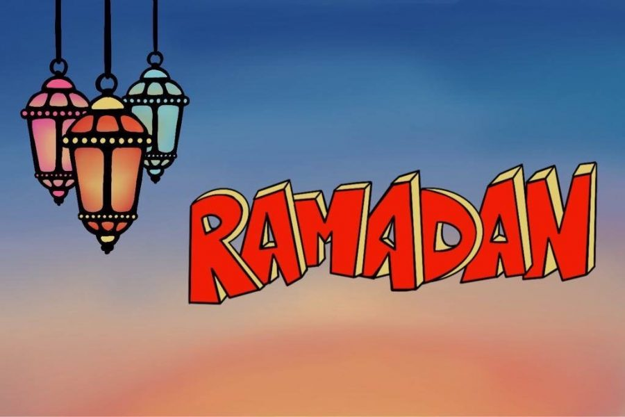 Ramadan in the Time of Quarantine