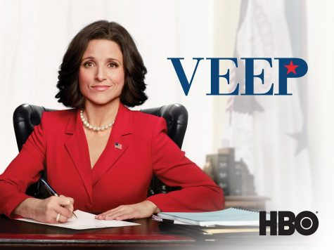 """Veep"": Some New Beginnings"