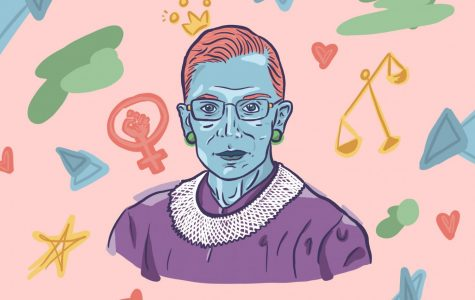 Ruth Bader Ginsburg's death rattled the nation, but her legacy and good works are destined to live on.