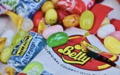 A new contest by candy developer David Klein is elevating the unassuming jelly bean to level of cultural hero at a time sorely in need of good news.