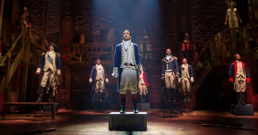 Though the Broadway production of Hamilton is suspended for the rest of the year, Disney+ subscribers can now enjoy the next best thing.