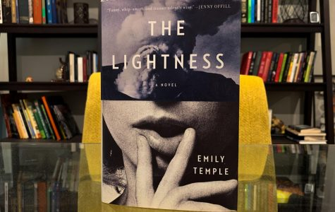 Emily Temple's debut novel delves into philosophy and spirituality without sacrificing plot and character.