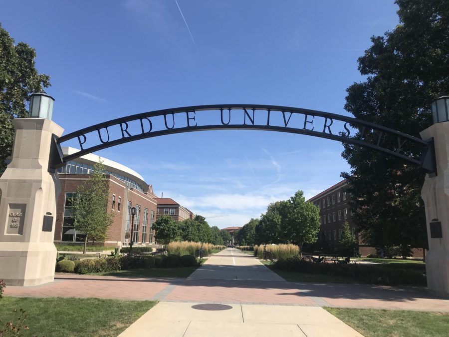 Purdue University is among a list of schools that are financially thriving at present, while many other colleges across the country are struggling.