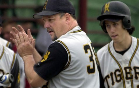 Former NA Baseball Coach Tim Banner passed away last Wednesday at the age of 64.