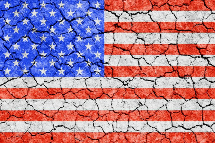 Unlike any other year in recent history, 2020 has exposed the cracks that lie just beneath the American facade.