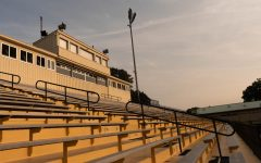 Per WPIAL guidelines in response to state guidance, no more than 250 people may gather for events such as high school football games.  Players, coaches, officials, and select Marching Band members count toward that number, leaving hardly any room for fans.