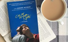 Author Andre Aciman perfectly depicts teenage love in the novel.
