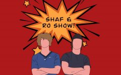The Shaf & Ro Show / Ep1