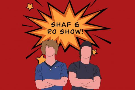 The Shaf and Ro Show / Ep3