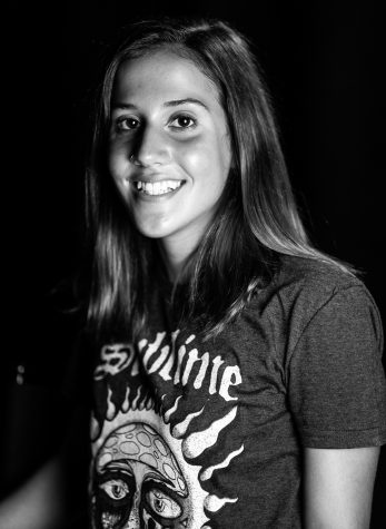 Photo of Maddie Harris