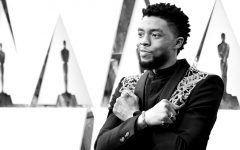 Boseman served as an inspiration and advocate for the African American community.