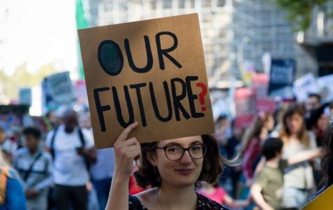 Generation Z has made their voices heard by protesting against issues that will impact their future.