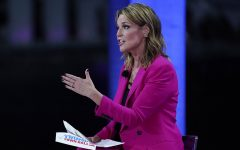 Savannah Guthrie challenged all of President Trump's rambles and lies at his town hall.