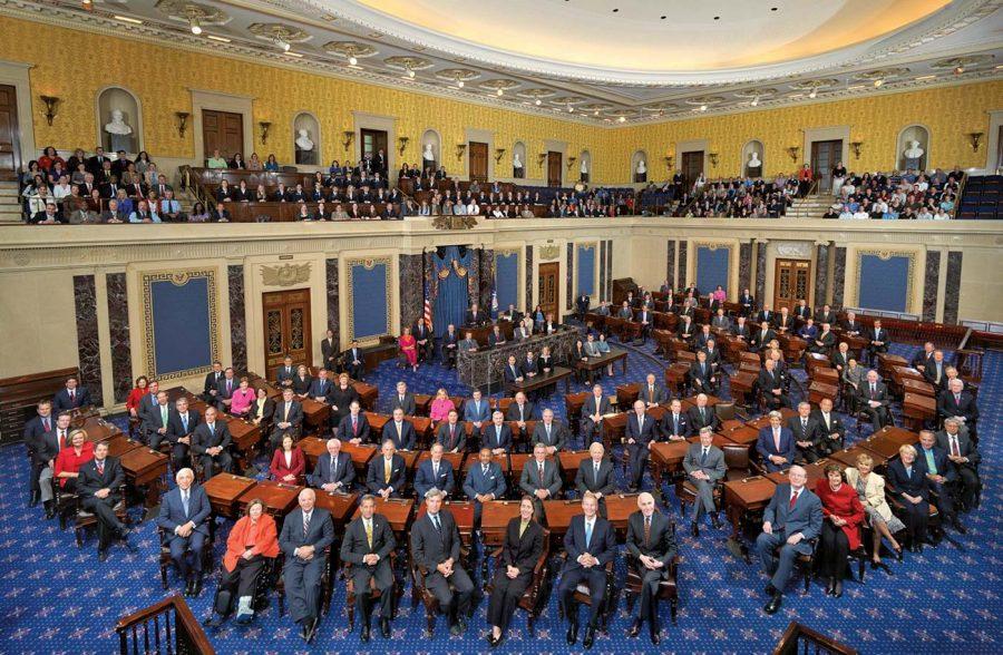 Photo by US Senate
