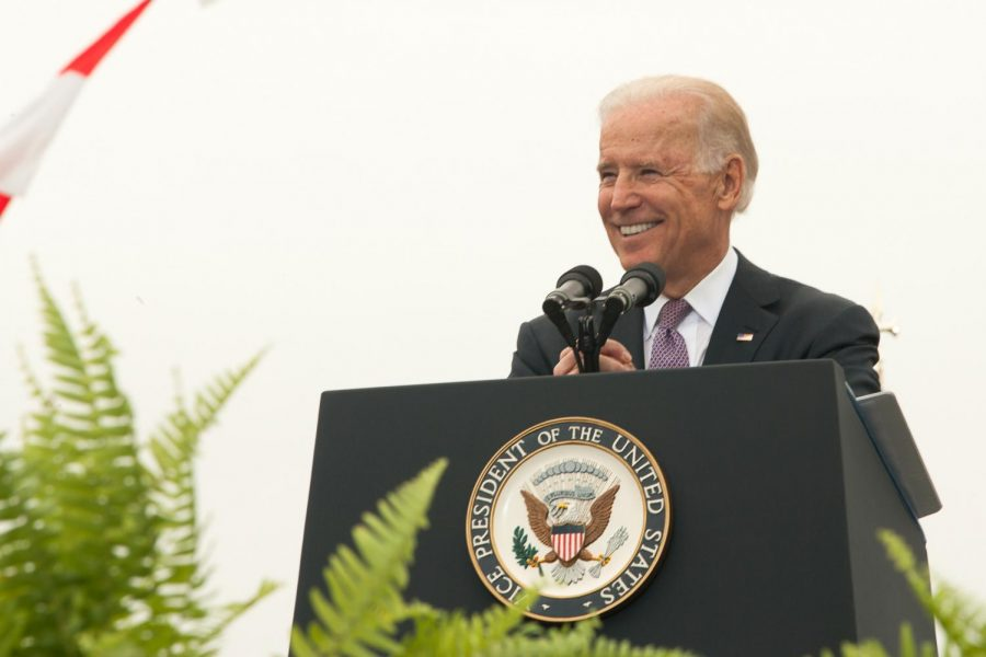 Joe Biden is not the liberal savior many make him out to be.