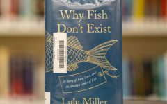 Why Fish Don't Exist examines a scientist that history has placed on a pedestal.