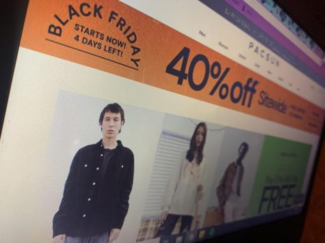 The Crazy Endeavors of Black Friday